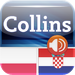 Audio Collins Mini Gem Polish-Croatian & Croatian-Polish Dictionary